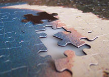 magnetic jigsaw puzzle